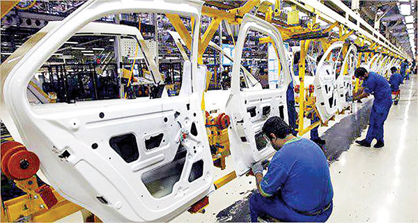 رشد زیان در صورتهای مالی تلفیقی خودروسازان