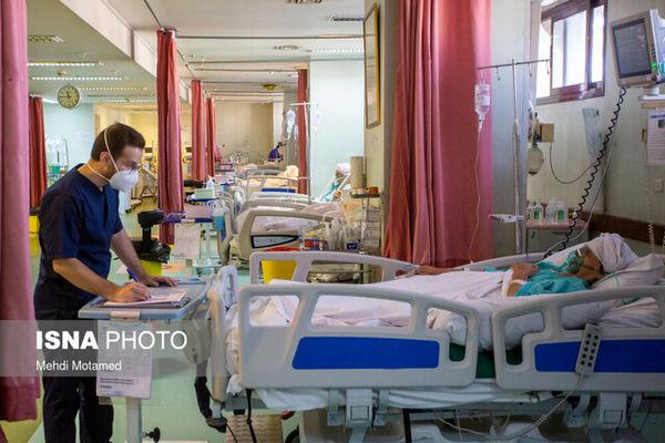 آخرین آمار فوتیهای کرونا در کشور / شناسایی ۱۱۷۰۱ بیمار در شبانهروز گذشته