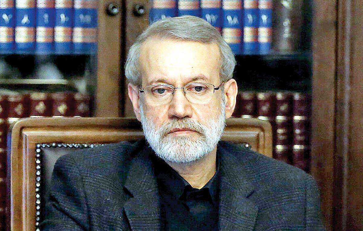حاشیههای ادامهدار رد صلاحیت لاریجانی
