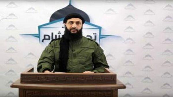 پاداش ۱۰ میلیون دلاری آمریکا برای ارائه اطلاعاتی از سرکرده جبهة النصرة