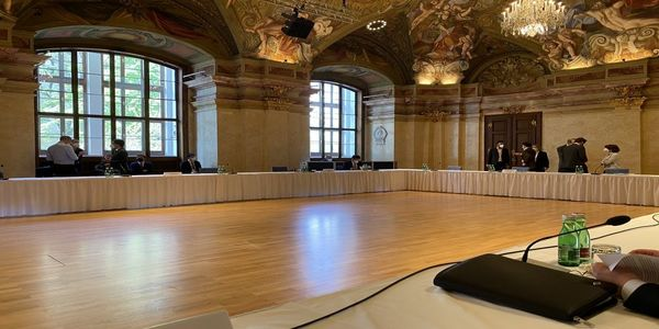 حضور نمایندگان بانک مرکزی در مذاکرات احیای برجام