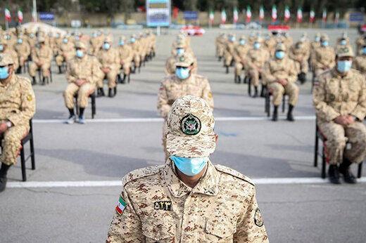 هشدار ستاد کل نیروهای مسلح به نامزدهای انتخابات ریاست جمهوری