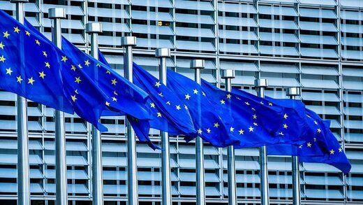 اتحادیه اروپا به قضیه آتشبس در غزه ورود پیدا کرد