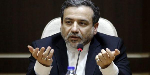عراقچی: تحریم ها لغو نشود، فعالیتهای هستهای ما متوقف نمیشود
