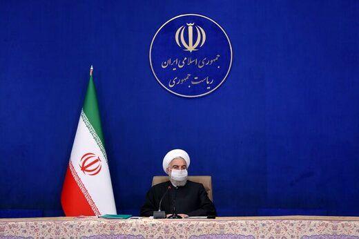 روحانی: دروغ گفتن برای گدایی رای، بدترین کار است/ آزادید هرچه میخواهید به دولت بگویید