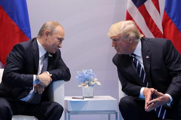 اعلام آمادگی پوتین برای همکاری با رئیسجمهور منتخب مردم آمریکا