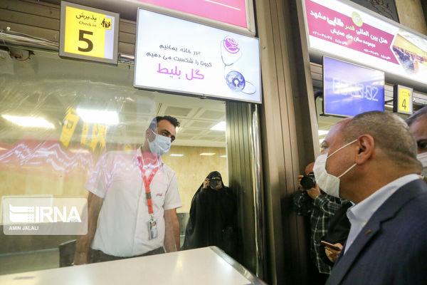 وزارت گردشگری همچنان منتظر لیست بیماران کرونایی