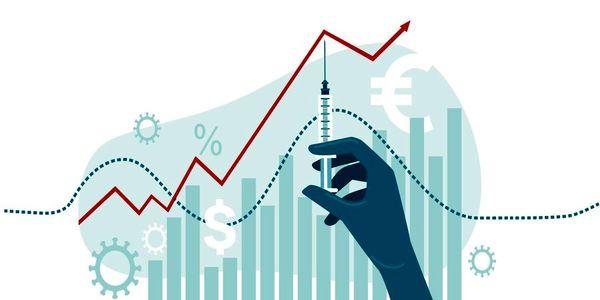 بازسازی اقتصادی، تورم و آینده فلز گرانبها