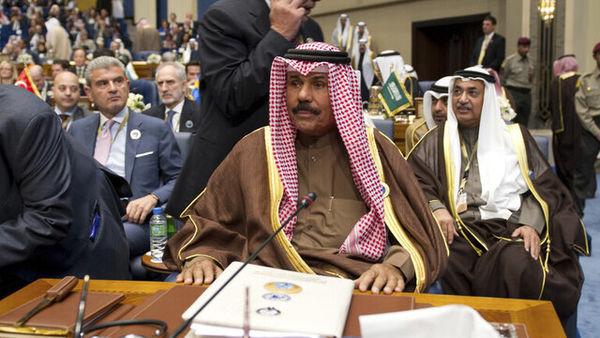 چه کسی ولیعهد جدید کویت میشود؟