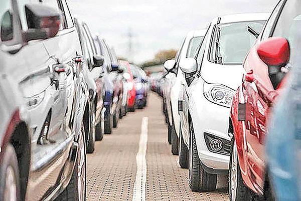 ضربه کرونا به خودروسازی انگلیس
