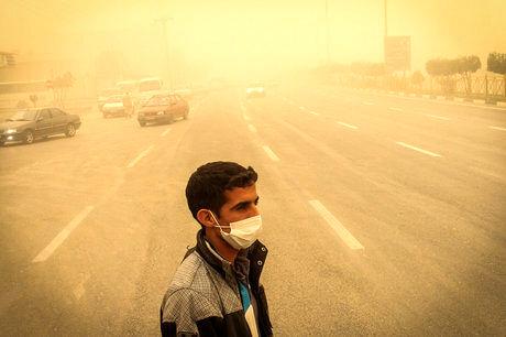 راهکارهایی برای مقابله آلودگی هوا در دوران کرونا