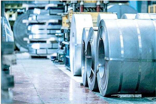 نسخه درمانی برای بازار فولاد