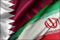 دیدار و رایزنی نخستوزیر قطر با آذری جهرمی