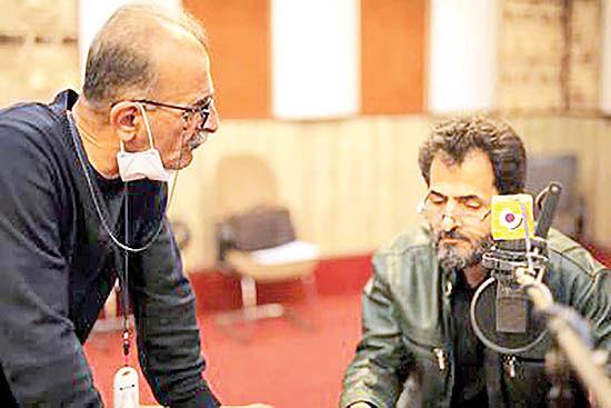 «امیرارسلان نامدار» روی آنتن رادیو نمایش میرود