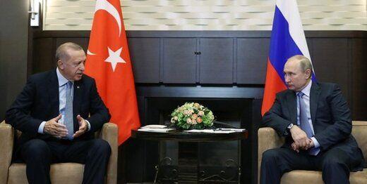 پیشنهاد تازه اردوغان برای حل مناقشه قره باغ