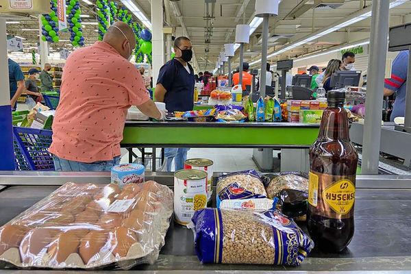 تغییر قیمت خوراکی ها و مسکن در پایان سال 99 چقدر خواهد بود؟