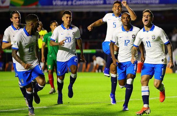شکست سنگین کی روش با کلمبیا در انتخابی جام جهانی