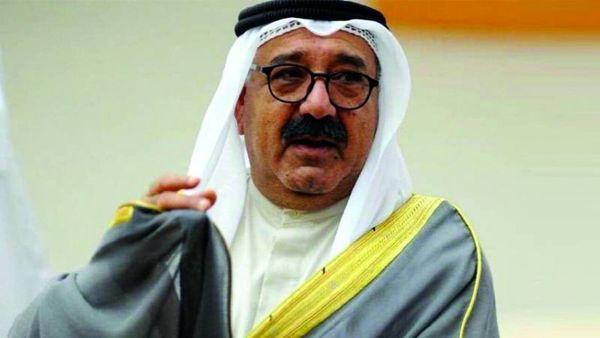 وزیر دفاع پیشین کویت درگذشت