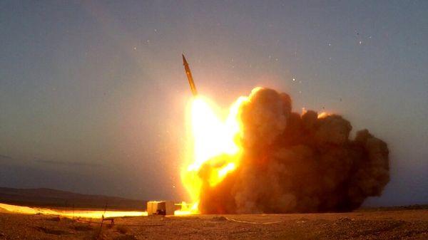 نشریه آمریکایی: موشکهای ایران روزگار ارتش آمریکا را سیاه میکند
