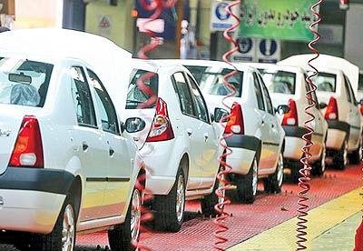 ستارههای پایدار خودروهای داخلی