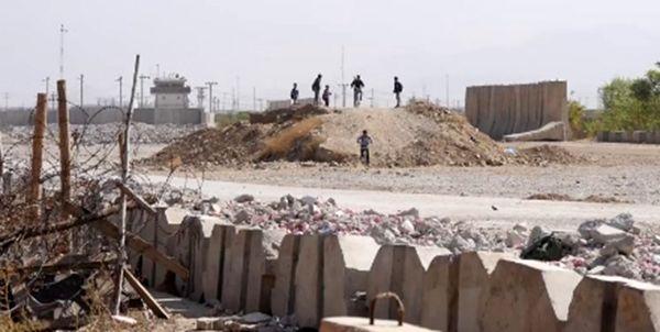 تخریب بزرگترین پایگاه نظامی آمریکا در افغانستان