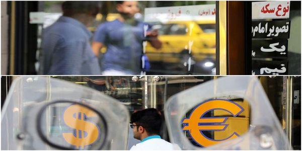کانالهای حیاتی در بازار ارز و سکه حفظ میشوند؟