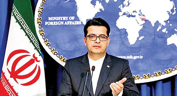 توضیحات موسوی درباره توافق با چین