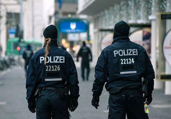 یک حمله تروریستی در آلمان خنثی شد