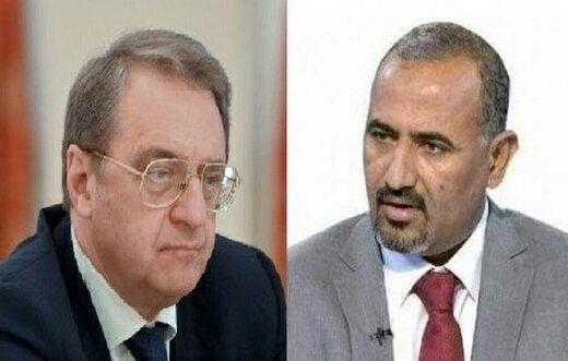 روسیه خواستار آغاز مذاکرات ملی در یمن شد