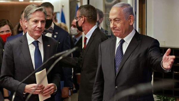 آمریکا به اسرائیل هشدار داد