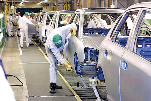 خودروسازی بریتانیا در گرداب برگزیت