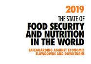 چالش جهانی امنیت غذا