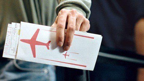 اعلام جزییات قیمت بلیت هواپیما