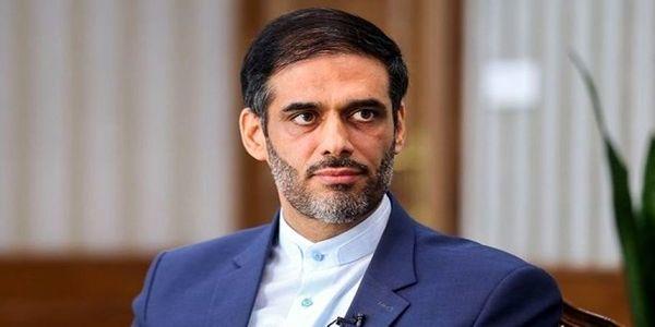 سعید محمد: از ابراهیم رئیسی حمایت خواهیم کرد