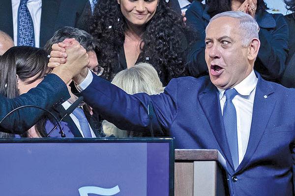 نتانیاهو در تدارک جنگ دیگر