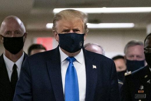 ترامپ از شنبه مراودات عمومیاش را از سر می گیرد