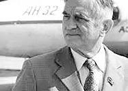 اُلگ آنتونوف، موسس شرکت هواپیماسازی آنتونوف