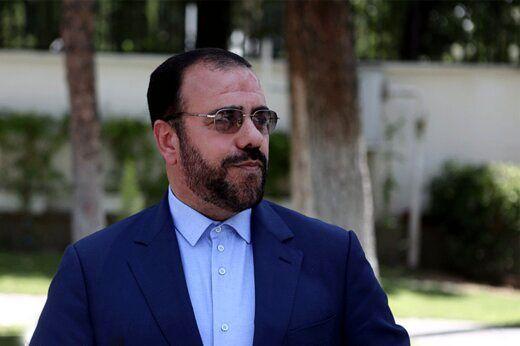 توضیحات امیری درباره غیبت روحانی در مجلس