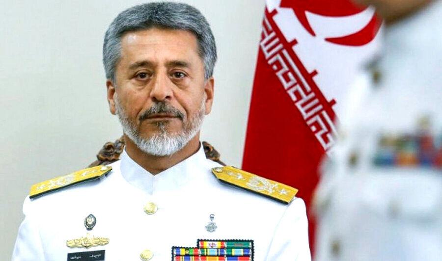 جزئیات رزمایش دریایی ایران و روسیه در شمال اقیانوس هند