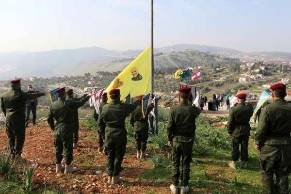 درخواست آمریکا برای گنجاندن حزب الله در فهرست سازمانهای تروریستی