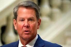 فرماندار جورجیا: نتیجه انتخابات باید به تأیید من برسد