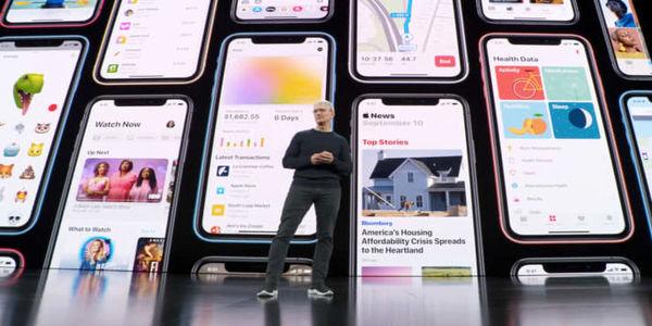 جادوی اپل در دنیای اتومبیل