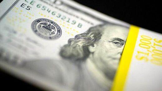 پیش بینی کاهش ارزش دلار