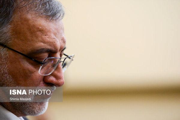 واکنش توییتری زاکانی به درگذشت خبرنگاران و سربازان