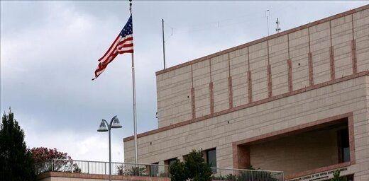واکنش آمریکا به حواشی بسته شدن سفارتش در بغداد