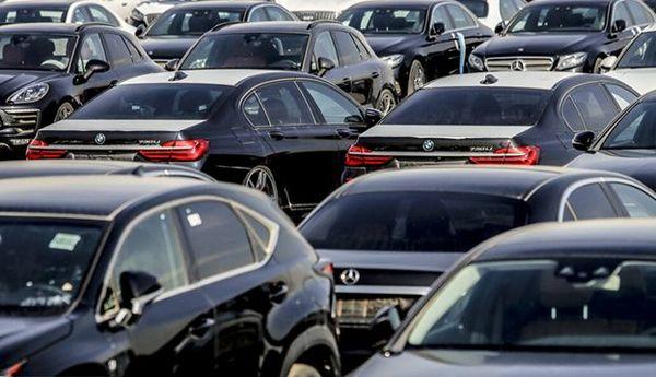 آخرین قیمت خودروها در بازار