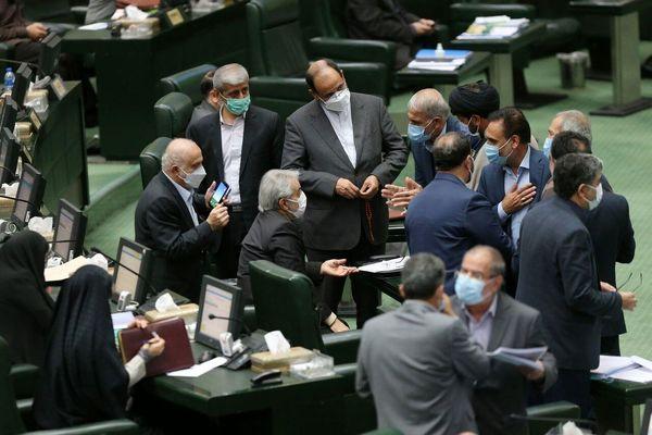 لایحه اصلاحی بودجه ۱۴۰۰ در مجلس بررسی می شود