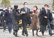 عاقبت بدهبستان میلیاردر کرهای با رئیسجمهور