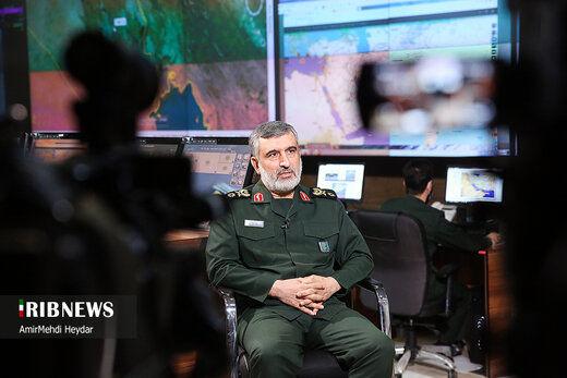ناگفته های مهم از حمله موشکی سپاه به پایگاه عین الاسد