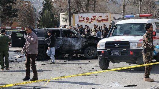 حمله راکتی در افغانستان/ کشته شدن چند کودک